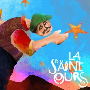 Foire de Saint Ours